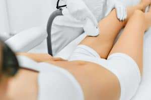 Laser Hair Removal at North Georgia Aesthetics