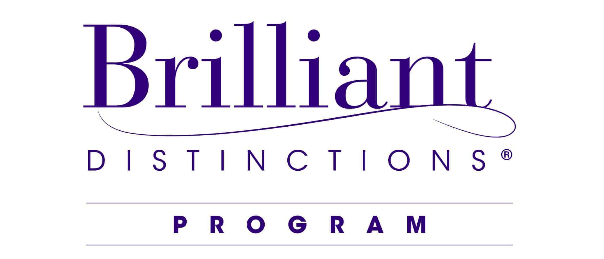 Brilliant Distinctions Program at North Georgia Aesthetics in Gainesville, GA