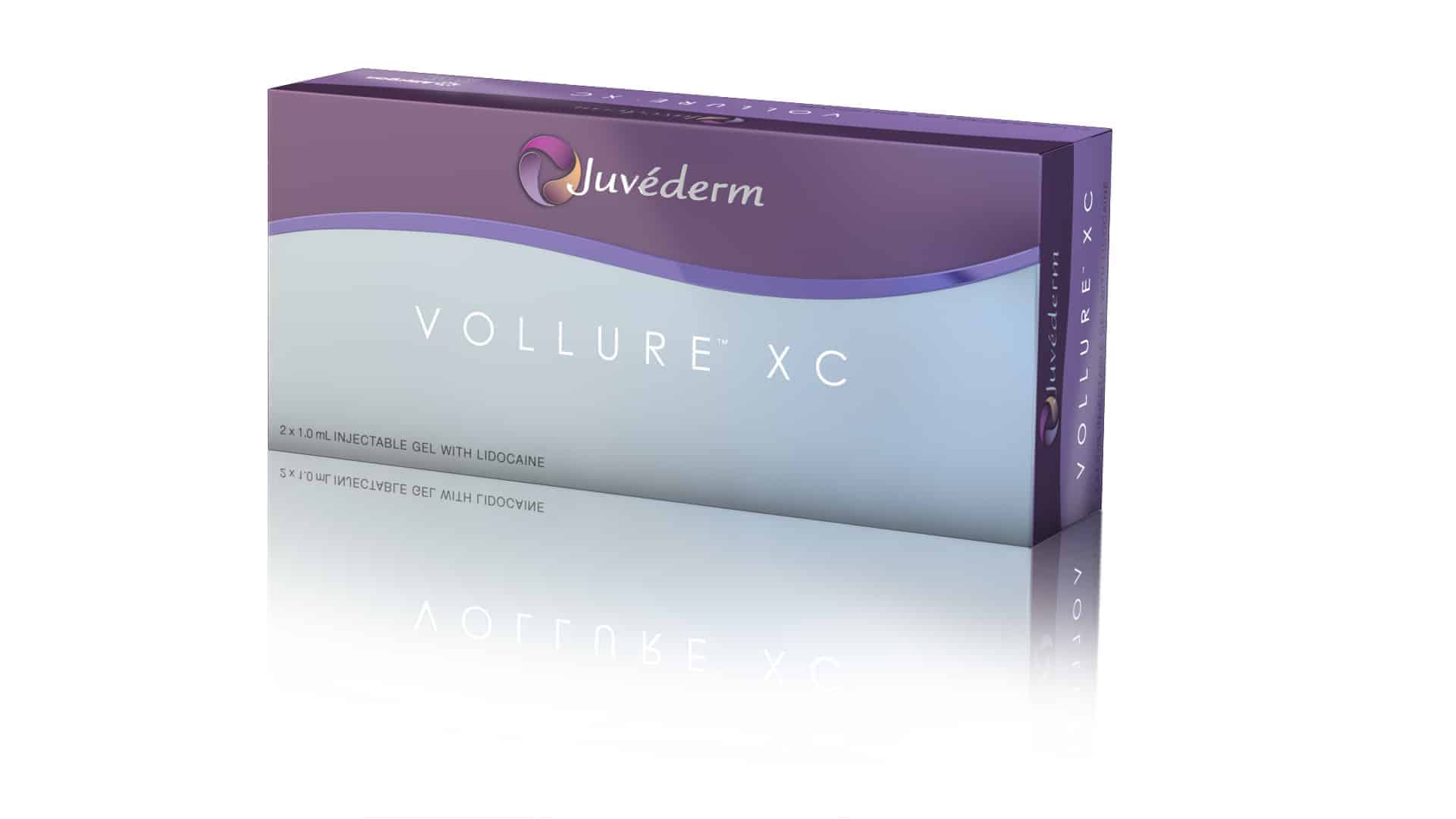 Juvederm Vollure at NG Aesthetics