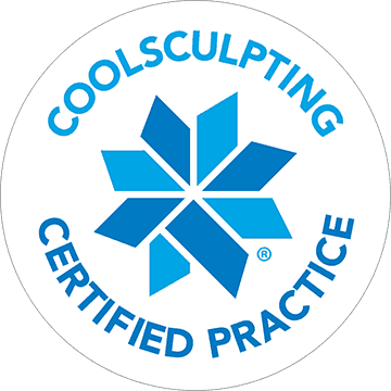 We are a Coolsculpting Certified Practice