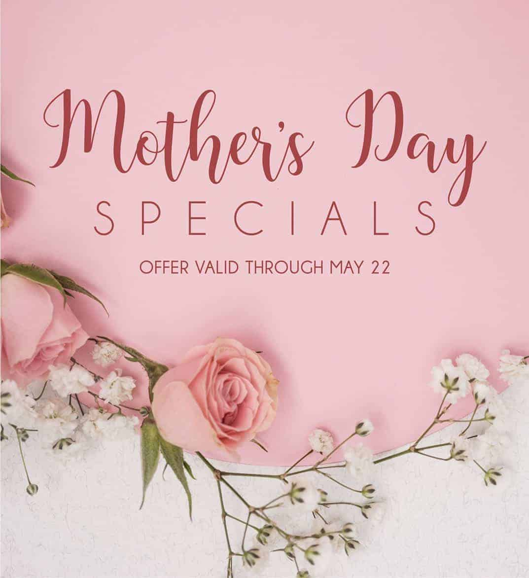 NG Aesthetics - Mother's Day Specials
